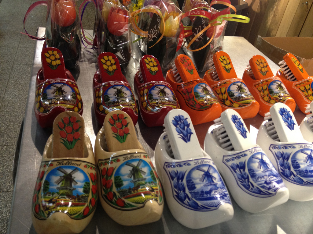 Holland shoes Clogs